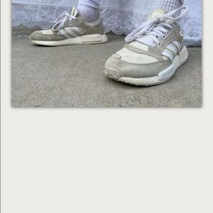 Adidas casual Boston super X shoes